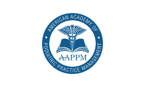 American Academy of Pdoatric Practice Management logo