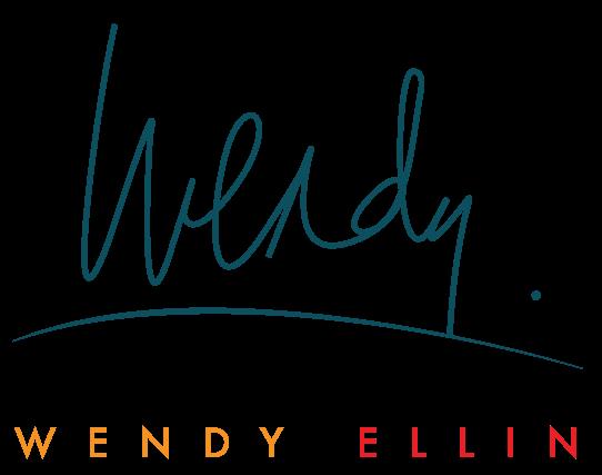 Wendy Ellin logo