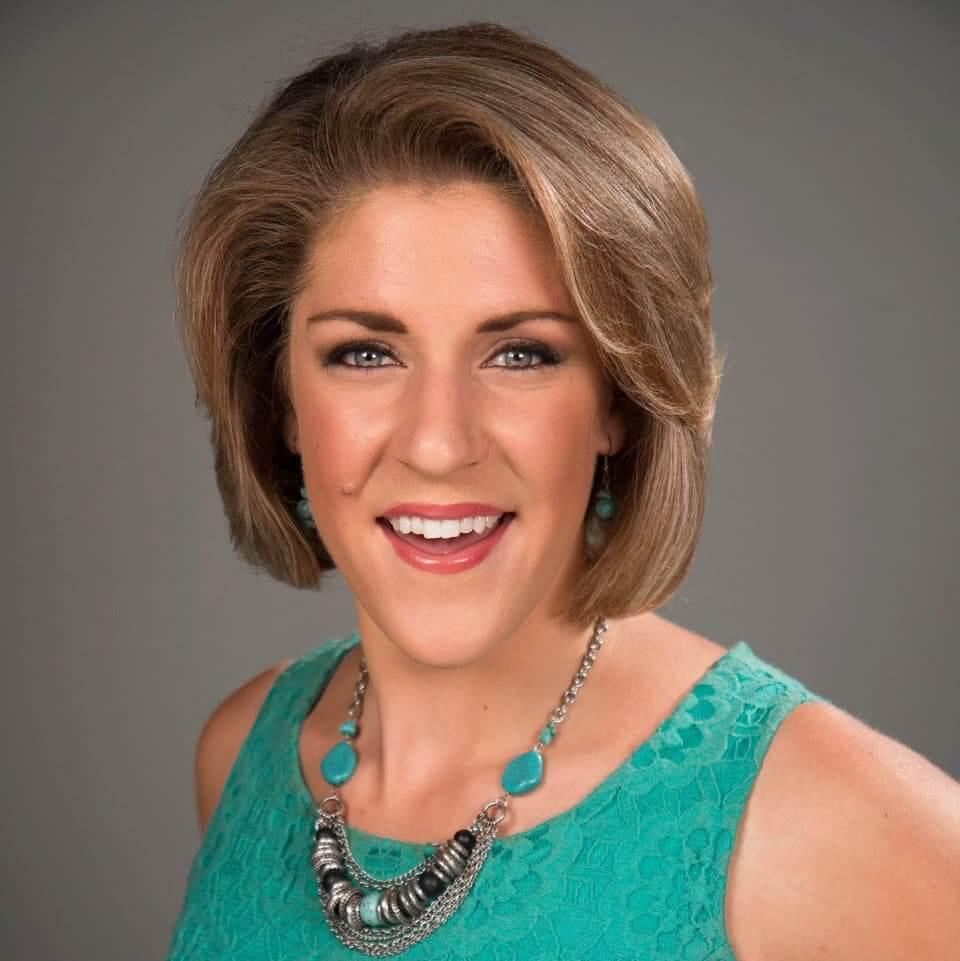 Becca Habegger - Managing Editor ABC 10